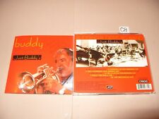 Buddy Childers - Just Buddy's (2000) cd is Near Mint/Signed Booklet Ex