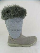 TIMBERLAND Grey Sz 7y Kids Snow Winter Boots