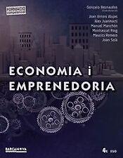 (CAT).(16).ECONOMIA 4T.ESO. NUEVO. Nacional URGENTE/Internac. económico. LIBRO D