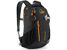 LOWE ALPINE EDGE II 22 LARGE BACKPACK (BLACK)