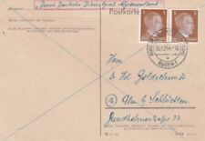 1 WWII European Stamps