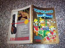 TOPOLINO LIBRETTO N.577 ORIGINALE MONDADORI 1966 OTTIMO CON BOLLINO +ABBONAMENTO