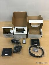 Crestron USB Extenders - one SET of - USB-EXT-DM-REMOTE + USB-EXT-DM-LOCAL - NEW