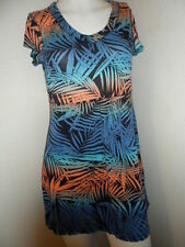 Fat Face Knee Length Viscose Casual Dresses for Women
