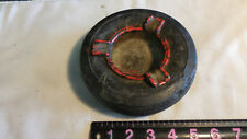 Rubber Firestone Tire--- Plastic AshTray