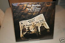 The Beatles, In the Beginning , With Tony Sheridan,  New Sealed Vinyl