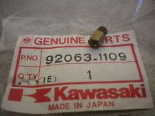 NOS Kawasaki OEM Main Jet A115 73-75 Z1 79-80 KZ1000 79-81 KZ1300 92063-1109