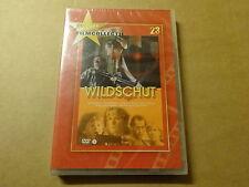 DVD / WILDSCHUT (Hidde Maas, Josse De Pauw, Chris Lomme, ...) (NIEUW)