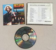 ERIC CLAPTON & THE YARDBIRDS - ERIC'S BLUES / CD ALBUM
