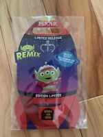 Disney Toy Story Alien Pixar Remix Forky Pin Limited Release Series 4/6