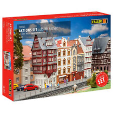 FALLER 190063 H0 Aktions-Set Altstadthäuser ++ NEU & OVP ++