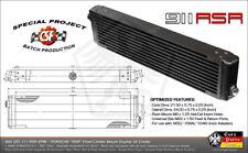 Front Mount Oil Cooler PORSCHE 930 911 RSR Auxiliary Center Mount Bumper Spoiler