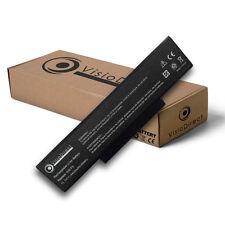 Batterie pour ordinateur portable MSI GX730 4400mAH