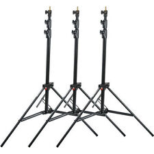 Manfrotto Photo Light Stand and Boom