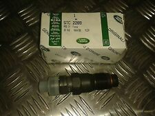 GENUINE NEW RANGE ROVER P38 2.5 DSE BMW FUEL INJECTOR STC2289   1994 - 1998