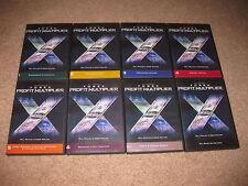 Bill & Greg Poulos: Forex Profit Multiplier 8 Disc Set Pip Reactor Method DVD