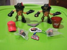 9 Pc. Tampa Bay Buccaneers Gumball Lot