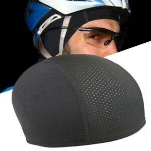 Skull Cap Helmet Inner Liner Racing Hat Helmet Inner Cooling Hat Beanie Cap