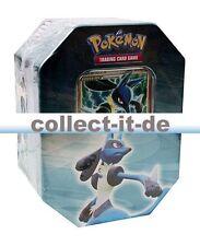 Pokemon Diamant & Perl Tin-Box - Lucario
