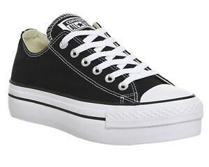 Converse nere basse | Acquisti Online su eBay