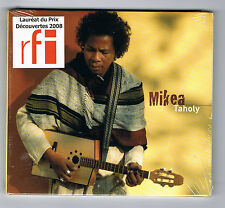 MIKEA - TAHOLY - MADACASGAR - 2009 - 10 TITRES - NEUF NEW NEU