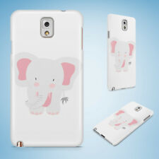 PINK ELEPHANT HARD CASE FOR SAMSUNG GALAXY ACE 3/4/ALPHA