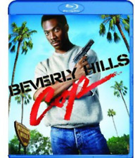 Beverly Hills Cop [Blu-ray] [1984] [US Import], Very Good DVD, ,