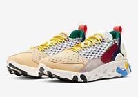 Nike React Sertu Multi-Color AT5301-001 Multiple Sizes
