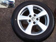 wheel alloy 205 55 16  4mm tread wh2 honda civic 2.2 mk8 2005-11 af07lbn