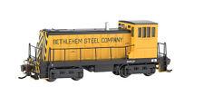NIB N Bachmann #82057 DC/DCC GE 70 Ton Switcher Bethlehem Steel