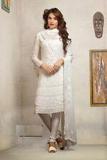 14 DIWALI  Festival Designer Indian Bollywood Unstitched Salwar Suit Offer 1472