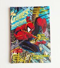 The Games machine n°27 gennaio 1991 rivista videogiochi