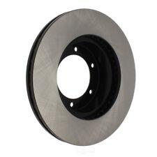 Disc Brake Rotor-Premium Disc - Preferred Front Centric 120.44091