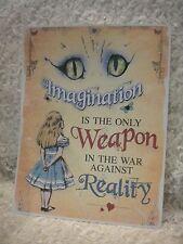 Alice in Wonderland Posters (5)
