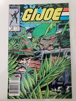 G.I. JOE A REAL AMERICAN HERO #39 (1985) MARVEL COMICS NEWSSTAND VARANT ED. HTF!