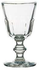 LA ROCHERE Large Wine Glass 145x87mm 22cl Thick Glass - Pack of 6