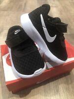 NWT Toddler Boys Black OT REVOLUTION Knit Sneakers Shoes Choose Sz!