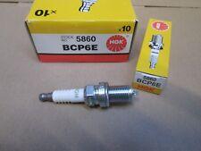 NGK SPARK PLUG BCP6E (5860 ) MAESTRO MONTEGO RENAULT 19 CLIO &  405 & C 15