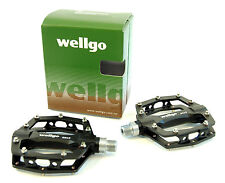 Wellgo B212 Mountain Bike Pedals