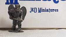 Grenadier Warhammer AD&D 5002 Monsters Demon Pre Slotta Metal