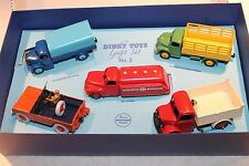 DINKY TOYS * GIFT SET NO 2 * MECCANO * RESTORED * PERFECT