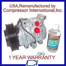 2001-2005 Rav4 OEM Reman A/C Compressor