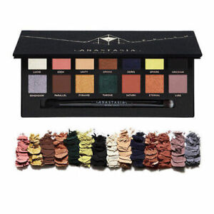 Anastasia Beverly Hills Prism Eyeshadow Eye Shadow Palette Full Size 14 Shades