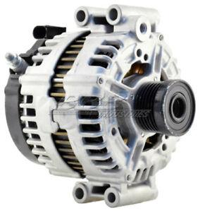 Remanufactured Alternator  BBB Industries  11301