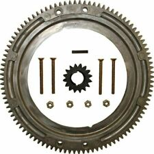 Flywheel Starter Ring Gear Kit Fits Briggs And Stratton 399676 696537