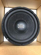 "Jbl Grand Touring GT1000D. 10"" Dual Voice Coil Car Audio Subwoofer (OLD SCHOOL)"