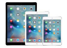 Apple iPad Generations 16GB/ 32GB 64gb wifi