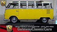 1963 Volkswagen Transporter --