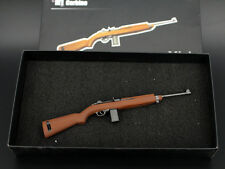 1/6 PUBG BattleField WW2 USA M1 CARBINE rifle gun Modern Warfare full metal