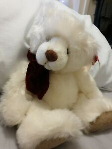 Russ Bears From The Past - Ribbons No 4976